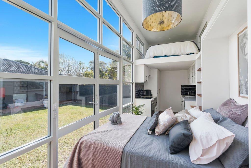 Affordable Off Grid Homes
