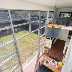 Tiny Home living Australia