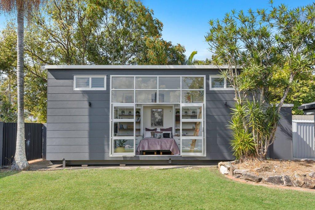Eco Tiny Homes