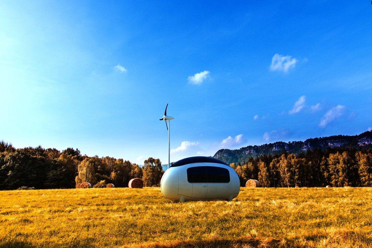 Backyard Pod for sale